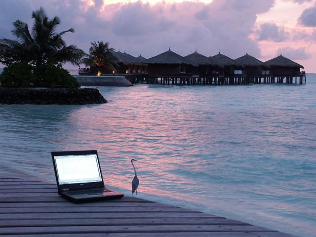 Travel Writer Jobs Canada