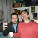 xp & antonelliano: drunk mode, on