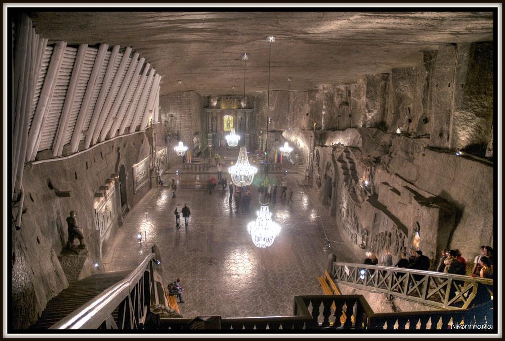 Krakow Salt Mines And Auschwitz Tours