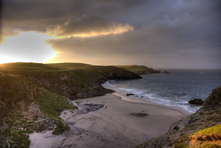 Beach at Durness | by Rooney.