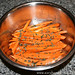 Sweet Potato Matchsticks