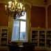 Former Parlour, now a charming reading room