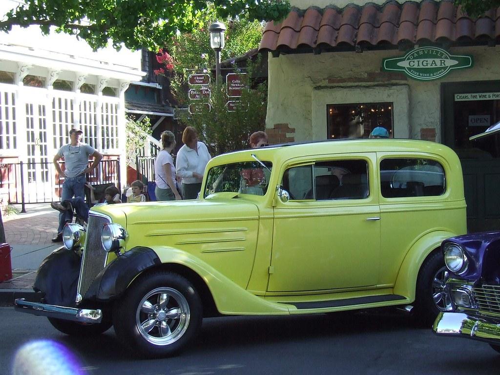 1934 chevrolet 2 door sedan custom 39 mykz 34 1 for 1934 chevrolet 2 door sedan
