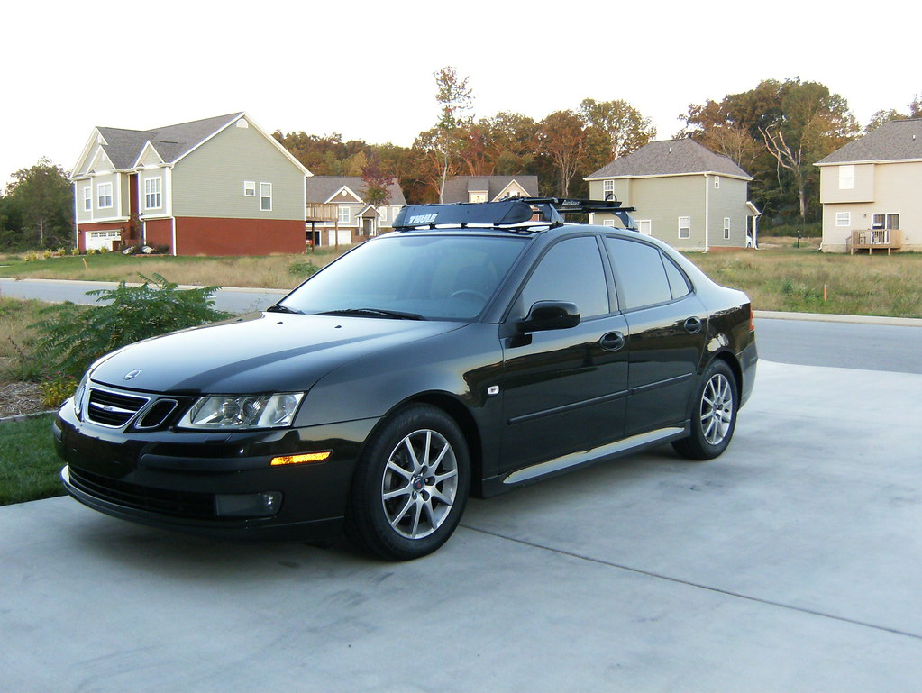 the saab my 2003 saab 9 3 turbo my 2003 saab 9 3 turbo kjbnicely flickr. Black Bedroom Furniture Sets. Home Design Ideas