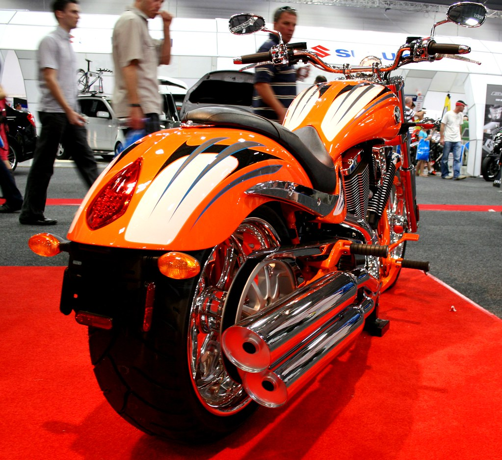 Big Boy Toys Motorcycles : Victory motorcycle quot big boys toys asb showgrounds