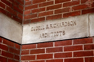 Cudell & Richardson Architects | by AHarrisCLE