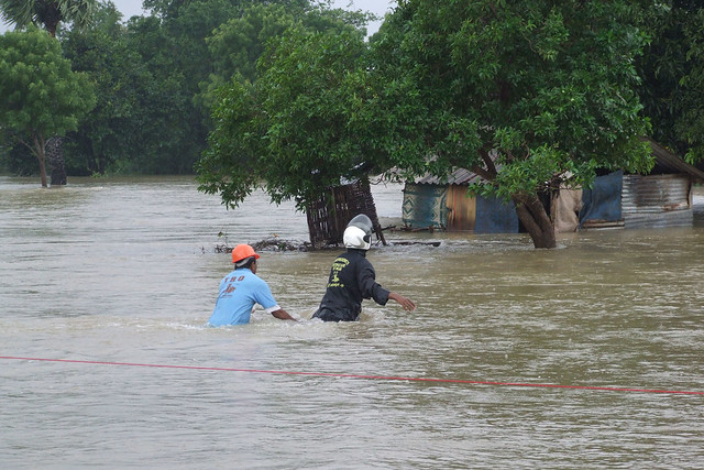 Natural Disasters Ngo