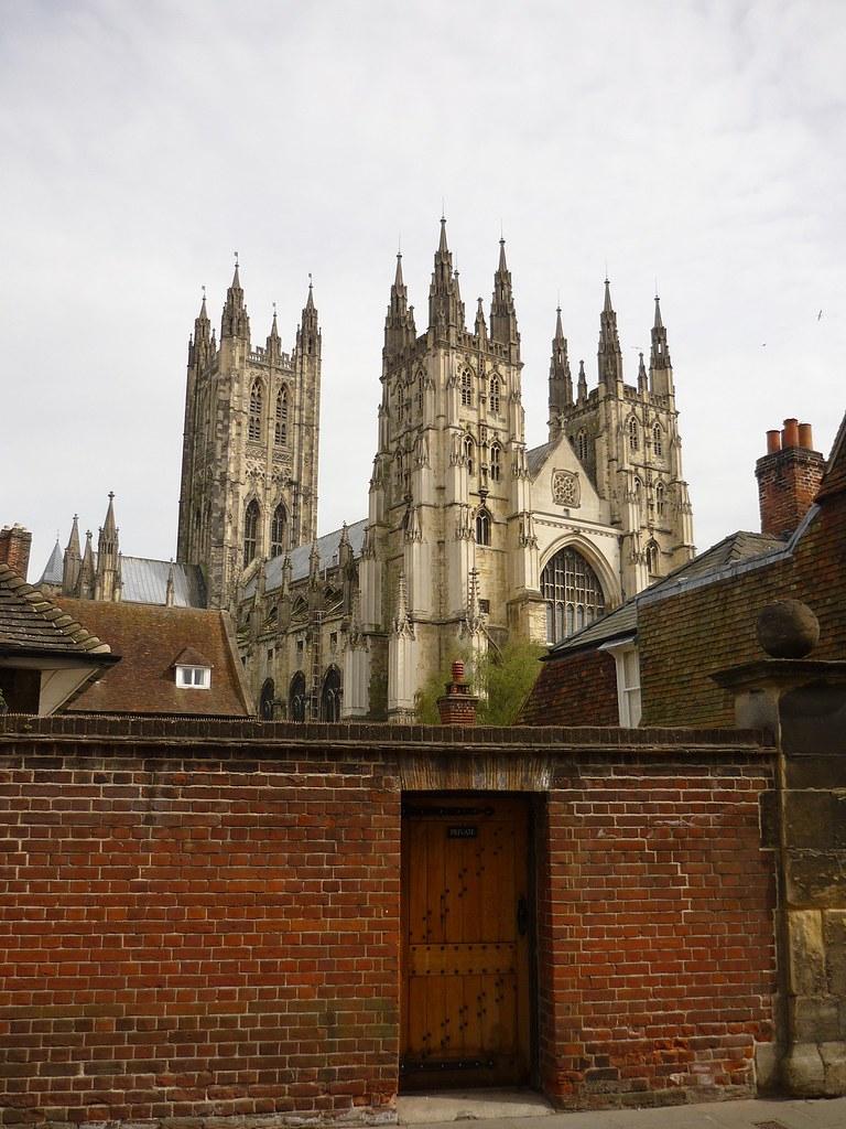 Canterbury - Wikipedia