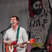 John Paul Pitts of Surfer Blood @ Northside Festival 6/18/2011