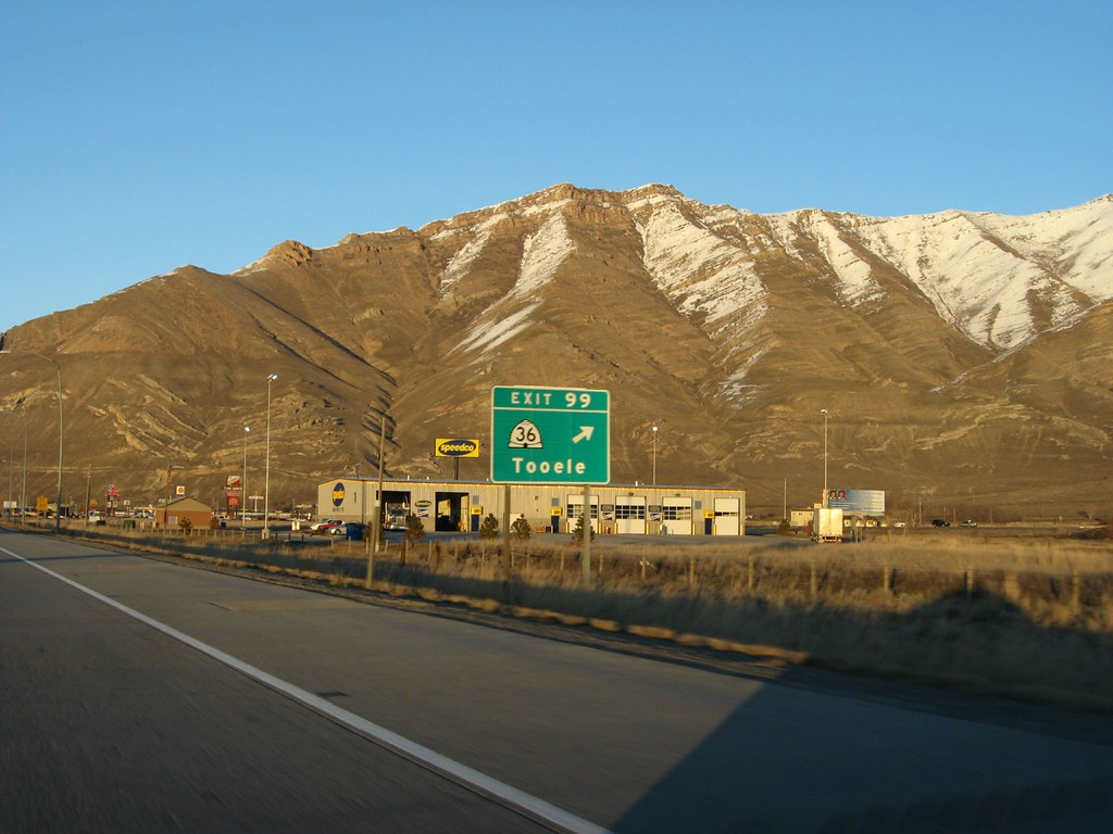 exit 39  tooele  interstate 80  utah