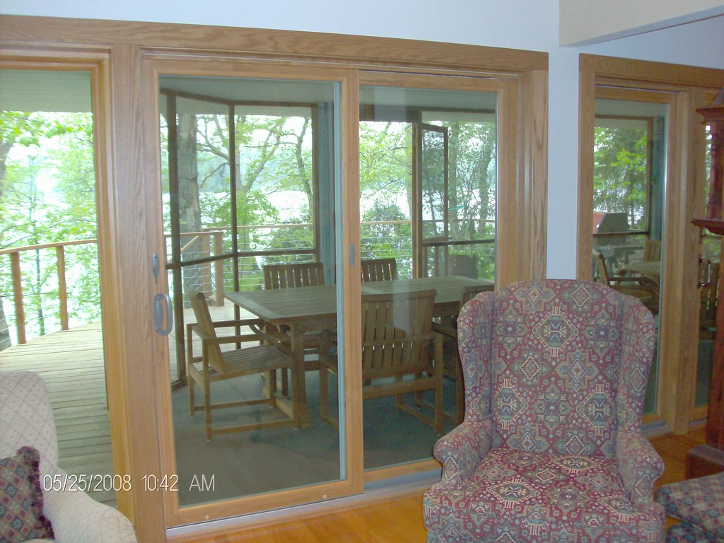 Renewal By Andersen Patio Door Dining Room Excited To