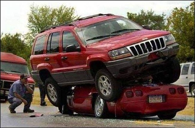 Recent Car Accidents In Grand Junction Colorado