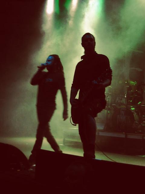 metalcore playlist