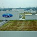 Ford Rouge plant roof