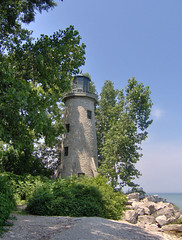 Lighthouse Point Pelee Island | by Library Playground
