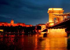 Light of Budapest