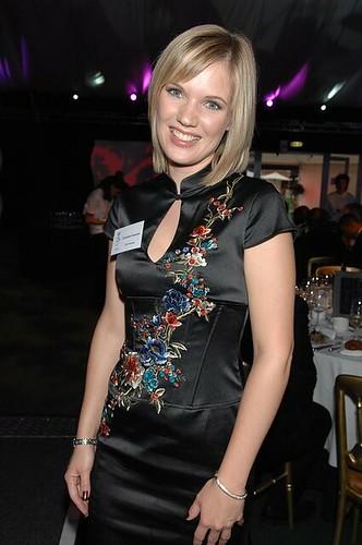 Sky News Presenter Charlotte Hawkins   Sky News Presenter Ch…   Flickr