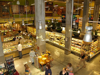 Whole Foods Market in the East Village of New York | by david_shankbone