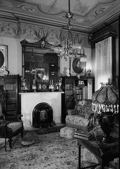 Victorian Parlor Gaswizard Flickr