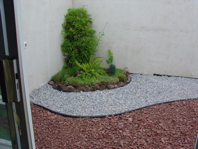 Nueva decoracion de mi jardin trasero este jardin como - Como hacer mi jardin ...