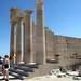 Lindos Acropolis near