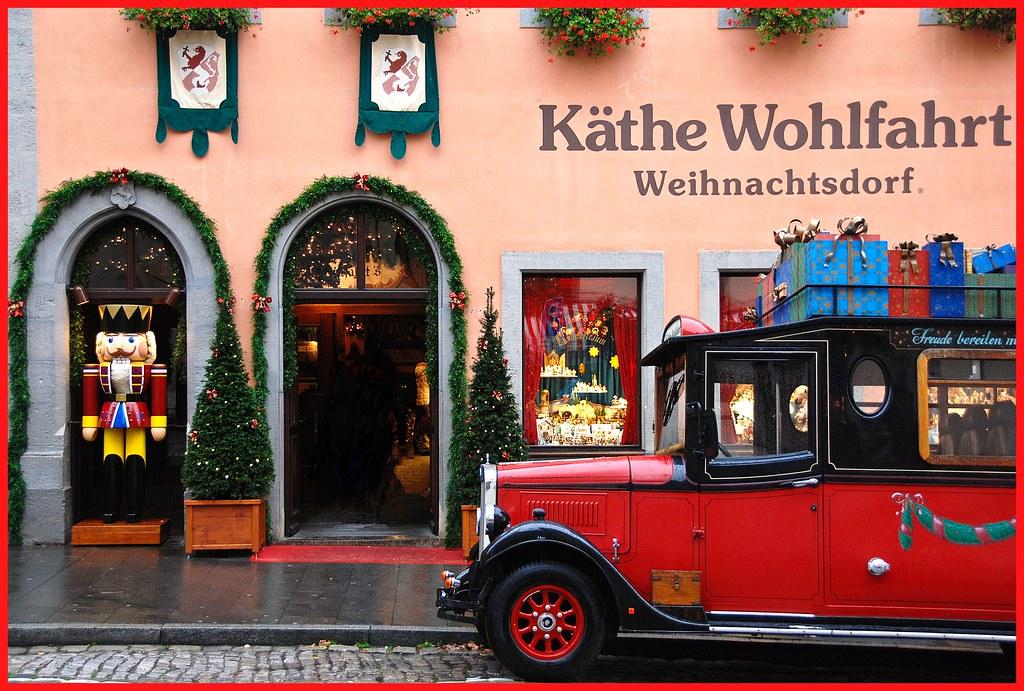 Tis The Season Kathe Wohlfahrt Christmas Specialty Store