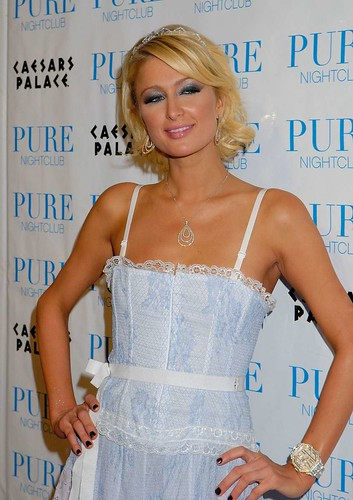 Paris Hilton | by celebrites village