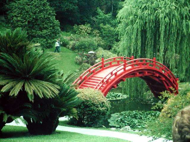 Huntington Library and Gardens | In the Japanese Garden. | Flickr