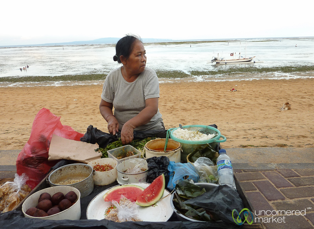 Street Food Sanur Blog
