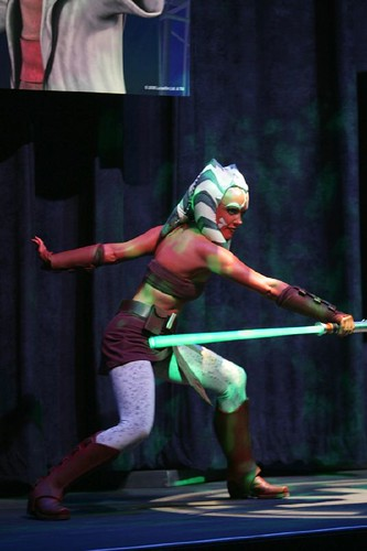 Ahsoka | by The Official Star Wars