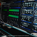 OBERHEIM Xpander & XK Keyboard (NightBirds Electronic Music Studio - 27 mars 2007)