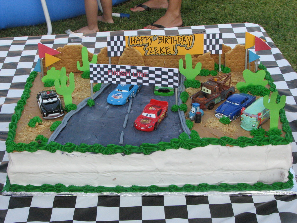 Cars For  Year Old Boy