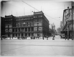 Customs House, Circular Quay, Sydney | by Powerhouse Museum Collection