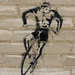 [bicycle man]