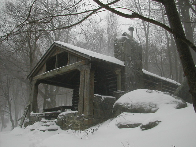 Rock Spring Cabin Rock Spring Cabin Shenandoah National
