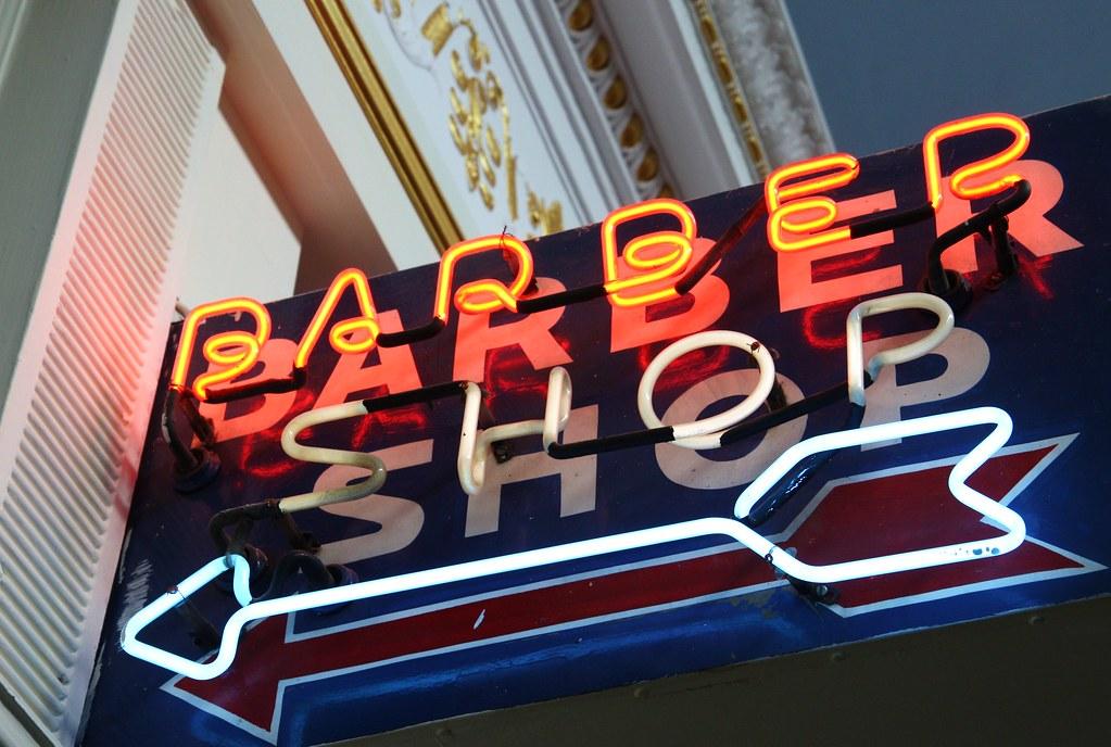Th Avenue Barber Shop Delray Beach Fl