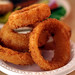 pile of onion rings