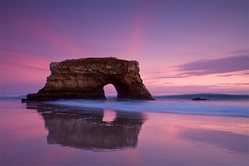 Natural Bridges - Revisited | by Stephen Oachs (ApertureAcademy.com)