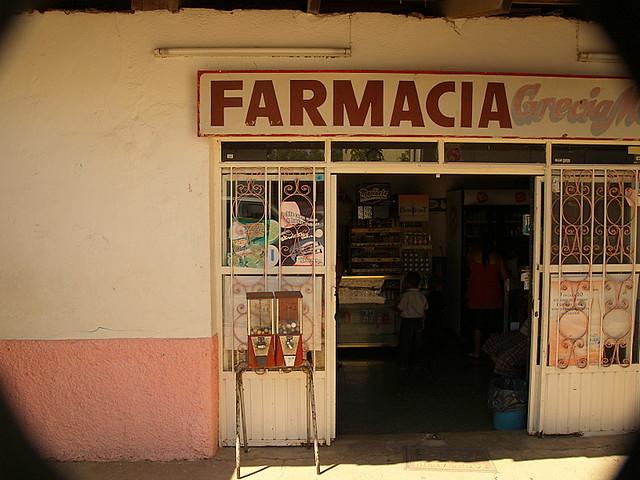 Silvitra farmacia New Mexico