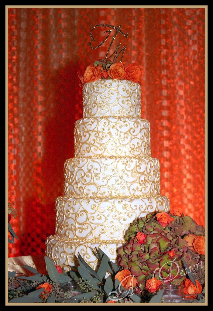artificial wedding cakes for display mike and janice s wedding cake this is the display 10849