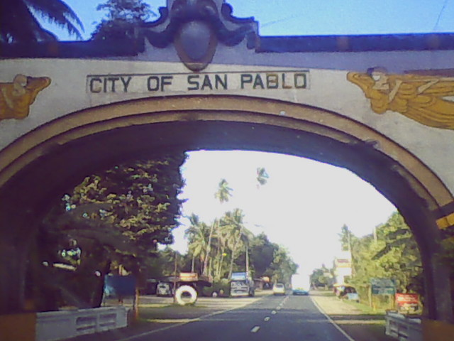 Welcome to San Pablo C...