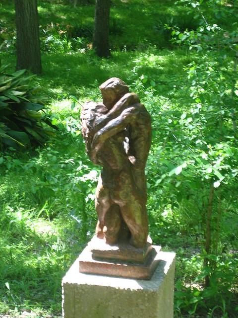 Img 6642 Umlauf Sculpture Garden And Museum Austin Texas Joediev Flickr