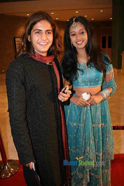 Mugdha Chapekar | Rajat Tokas and Mugdha Chapekar at spa ...