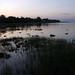Lake Huron Sunset I