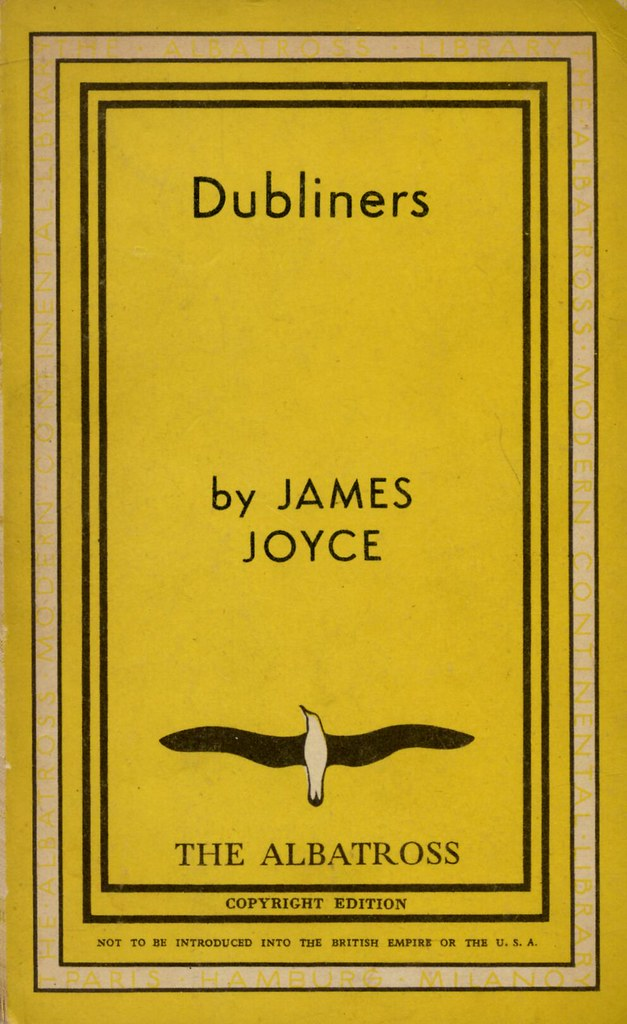 an analysis of dubliners a book by james joyce