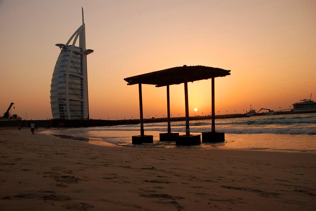 Burj al arab 7 star hotel dubai uae flickr is for Burj al arab 7 star