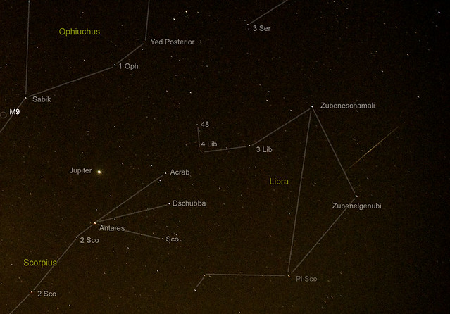 Libra Constellation Of Libra And A Shooting Star M HD Style Wallpapers Download free beautiful images and photos HD [prarshipsa.tk]