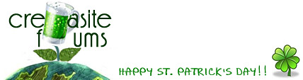 St Patricks Day Cre8asite Forums | by rustybrick