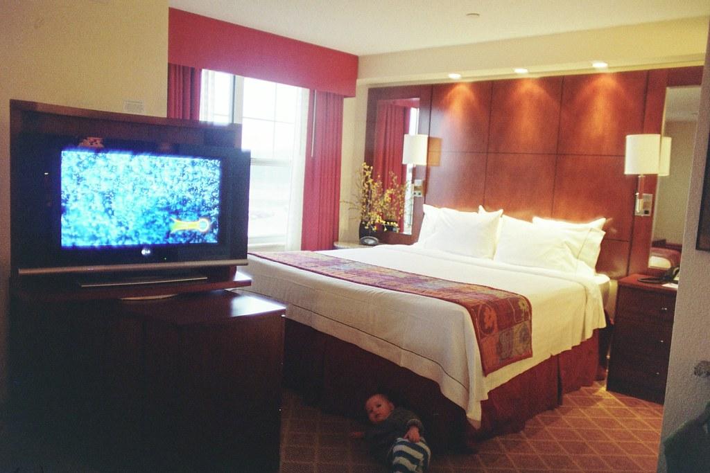 Residence Inn Virginia Beach Va