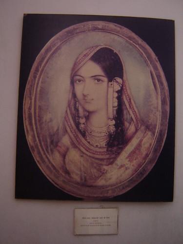 Zeenat Mahal
